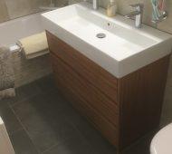 Badezimmermöbel Sipo
